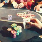 Rahasia Memenangkan Turnamen Poker