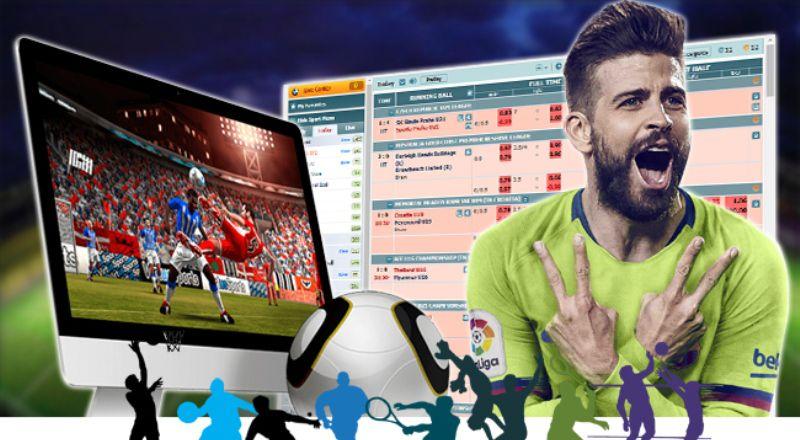 Situs Judi Bola Online Terpercaya yang Wajib Dicoba