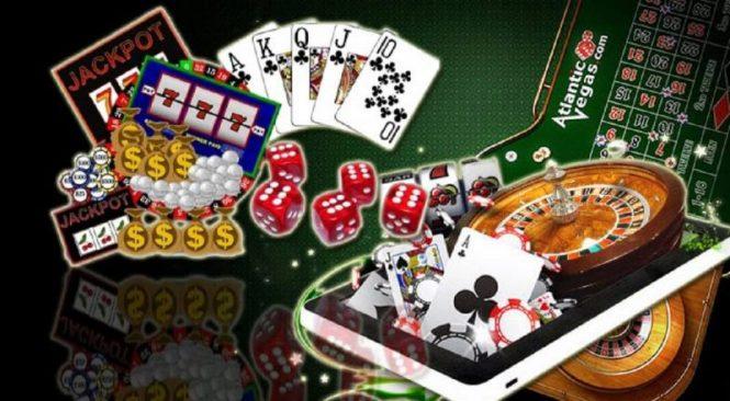 Alasan Keren Untuk Bermain Game Casino Online