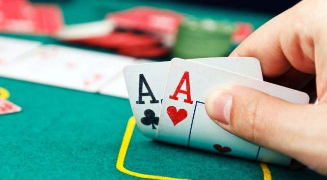Dasar Poker Online: Belajar Melihat Sekeliling