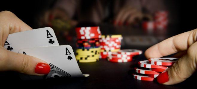 5 Teknik Hebat Membuat Game Poker Anda Jauh Lebih Mudah