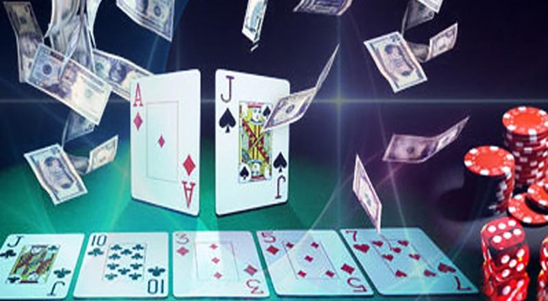 Situs Judi Poker Online Uang Asli Tanpa Modal