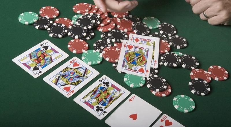 Tips Poker Online Buat Anda Jadi Pemenang