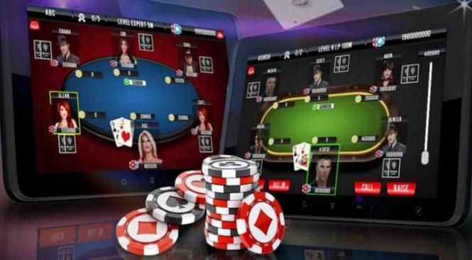 Trik Menang Bermain Judi Poker Online
